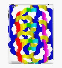 Ribbon Chains iPad Case/Skin