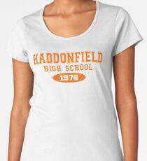 Haddonfield High School Women's Premium T-Shirt