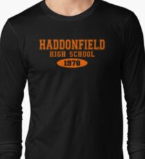 Haddonfield High School Long Sleeve T-Shirt
