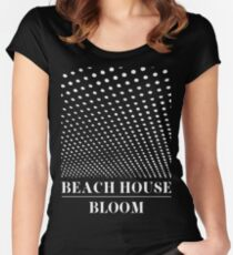 Beach House Women's Fitted Scoop T-Shirt