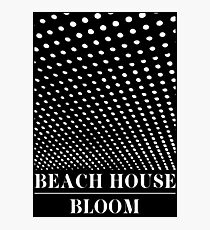 Beach House Photographic Print