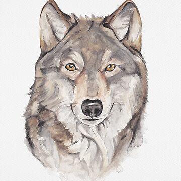 Wolves Have No Kings by SMalik