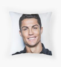 Cristiano Ronaldo Kissen