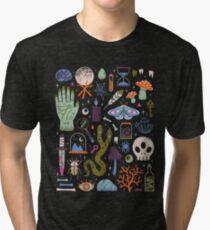 Curiosities Tri-blend T-Shirt
