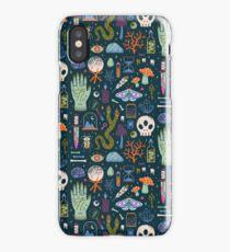 Curiosities iPhone Case/Skin