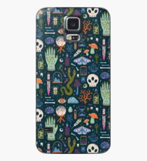 Curiosities Case/Skin for Samsung Galaxy