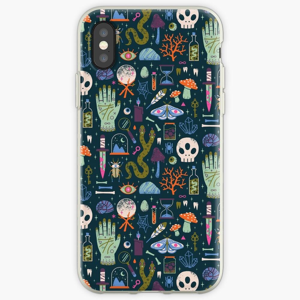 Curiosities iPhone Case & Cover