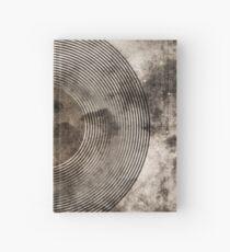 Cuaderno de tapa dura Vintage Vinyl Records Retro Music DJ Art - Vinilo antiguo