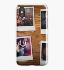 photographs iPhone Case