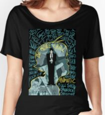 Be More Chill animatic POSTER Women's Relaxed Fit T-Shirt