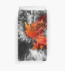 A-Synch Ext Wacky Universe Duvet Cover