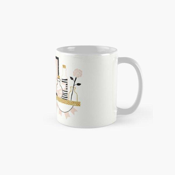 Magical Little Shelf Classic Mug