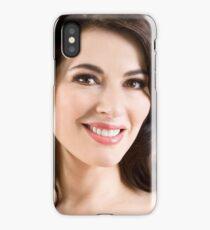 Nigella Lawson iPhone Case