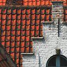 Belgium - Brugge 01 by Adrian Rachele