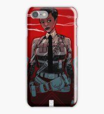 Gunsmith iPhone Case/Skin