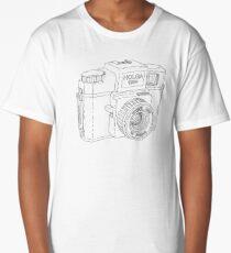 HOLGA Long T-Shirt