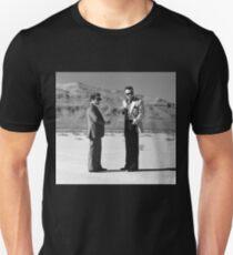 Casino- Ace & Nicky in Desert Unisex T-Shirt
