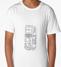 HASSELBLAD Long T-Shirt