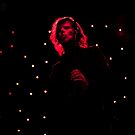 Mark Lanegan Band by Zohar Lindenbaum