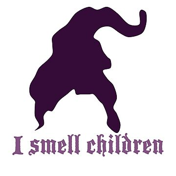 I Smell Children... by southernotter