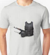 Player Unknown's Battlegrounds T-Shirt