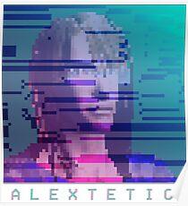 A L E X T E T I C Poster