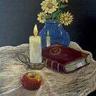 Soft Glow by Ilunia Felczer