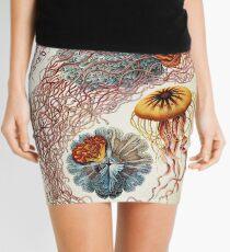 Ernst Haeckel Mini Skirt