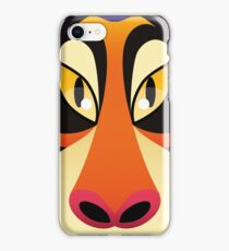 Grr..Delicious! iPhone Case/Skin