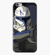 Captain Rex iPhone Case