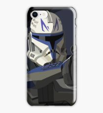 Captain Rex iPhone Case/Skin