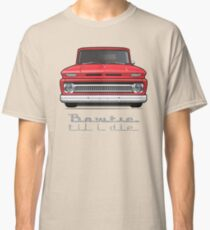 Red 64-66 Truck Classic T-Shirt