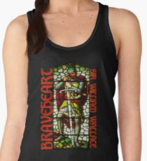 Braveheart - William Wallace Women's Tank Top