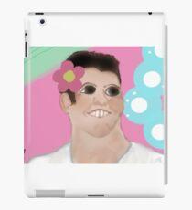 Simon iPad Case/Skin