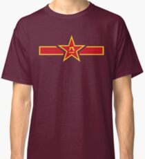 The People's Liberation Army Air Force Classic T-Shirt