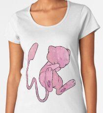 Galaxy Mew Women's Premium T-Shirt