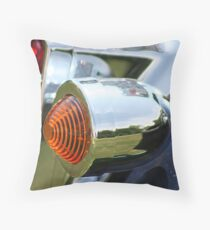 Give Me A Signal Throw Pillow