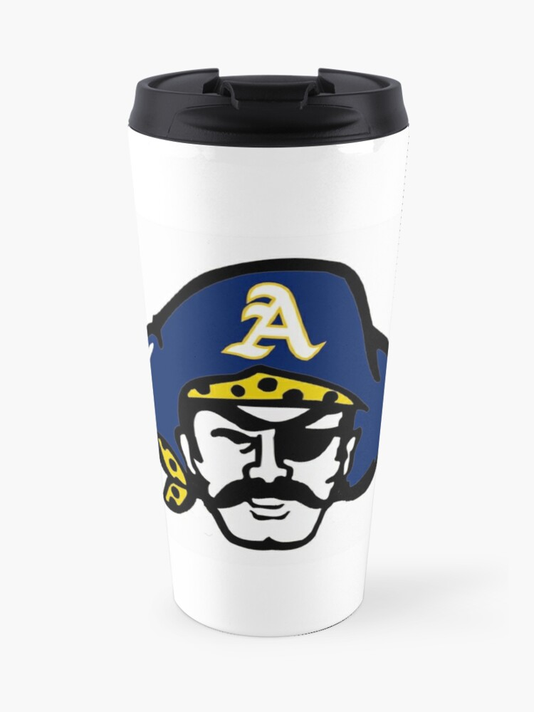 St Thomas Aquinas High School Logo | Travel Mug