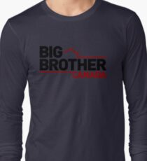 Big Brother Canada Logo T-Shirt