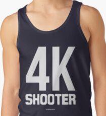 4K Shooter Tank Top