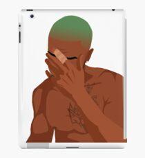 Blonde iPad Case/Skin