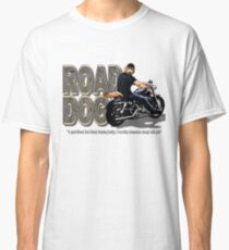 The Road Dog Defined Classic T-Shirt