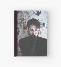 Cuaderno de tapa dura EXO - KAI