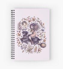 VVITCH Spiral Notebook