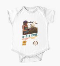 8 Bit Evil Kids Clothes