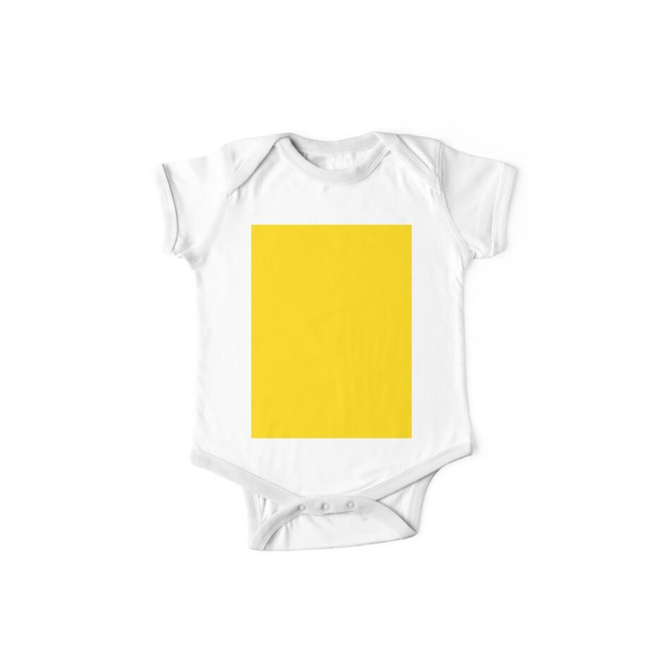 7ee7dec1c Toddler Plain Yellow T Shirt - DREAMWORKS