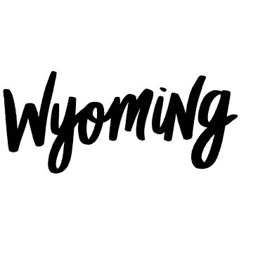 Wyoming  by ehoehenr