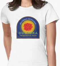 WINDOW ON CULTURA Women's Fitted T-Shirt