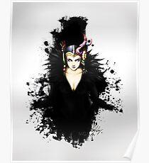 Edea Final Fantasy VIII Poster
