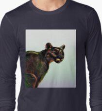 Cougar 2 Long Sleeve T-Shirt